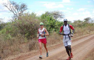 Krissy KSR Runner 2012