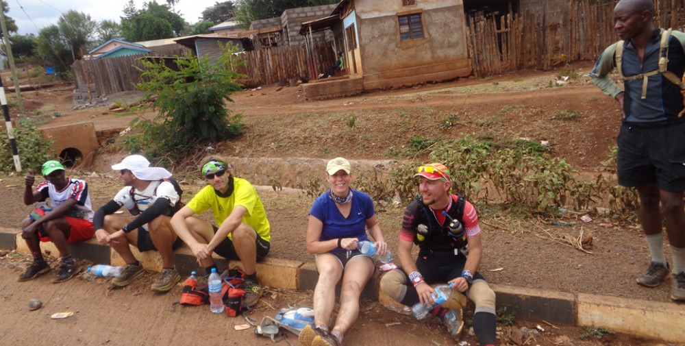 KSR 2015 rest time along the road