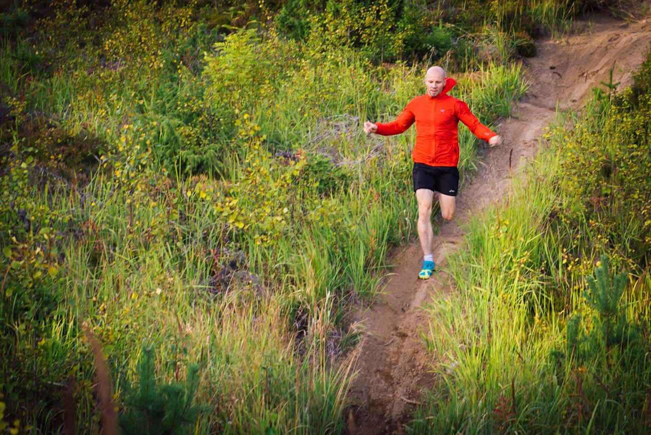 Teemu Vidgren future KSR runner