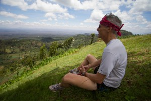 Kili Trail Run-49