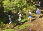 KSR 2014 group running early morning