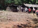KSR 2012 crossing Maasai lands
