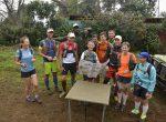 Checking the Kilimanjaro map