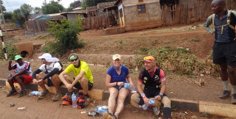 KSR 2015 rest time along the road