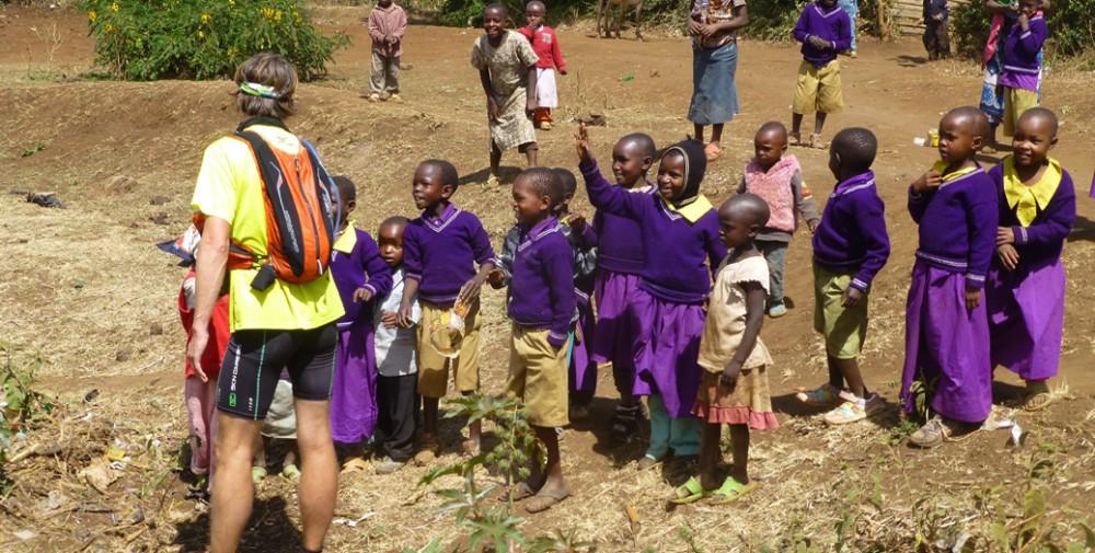 KSR 2015 fun time with kids