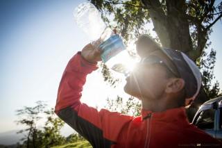 Steve Villiger KSR runner