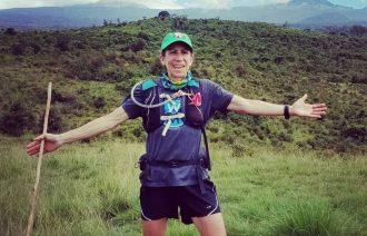 Robie Myers, KSR runner 2019
